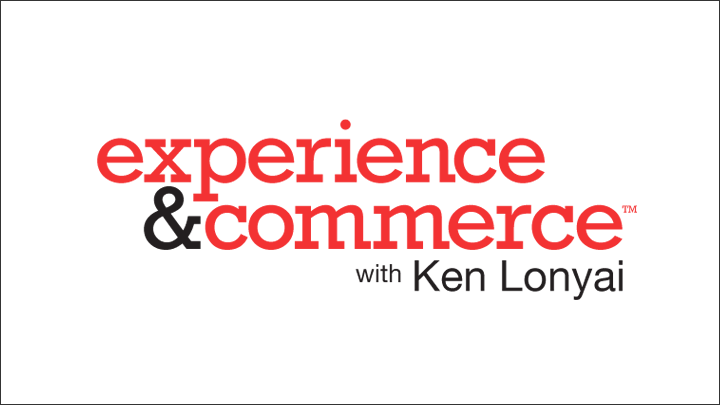 what does experience mean to retail ken lonyai innovation